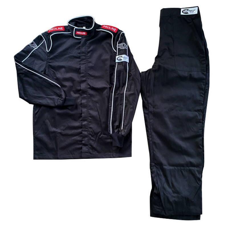 DTG Proline SFI 2 Piece Suit