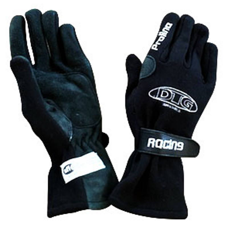 DTG Proline SFI 3.3-5 Gloves