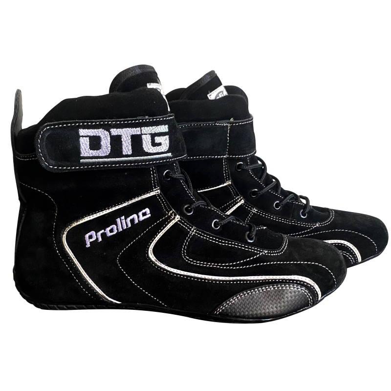 DTG Proline SFI3.3-5 Boots
