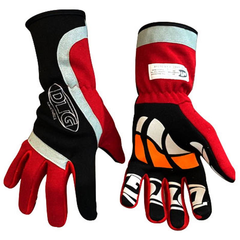 DTG SFI3.3 Professional Gloves 1