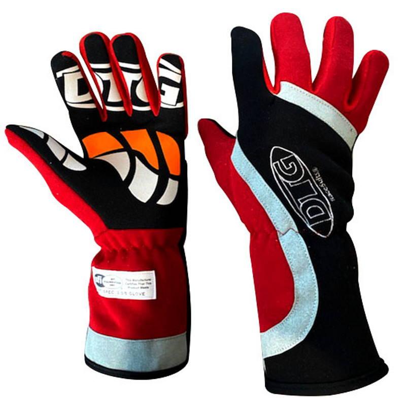 DTG SFI3.3 Professional Gloves