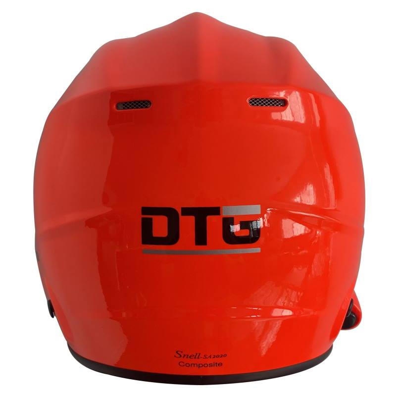 DTG Tiger Procomm 4 Marine Intercom Helmet 3