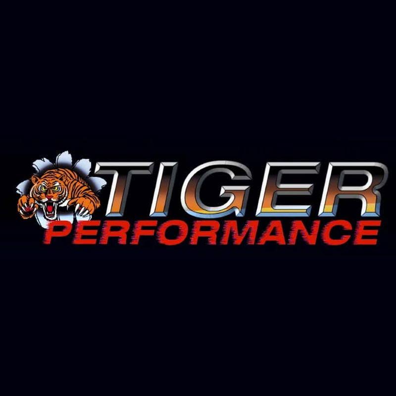 tiger performance logo